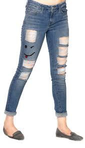 Say No to These Styles InSpring