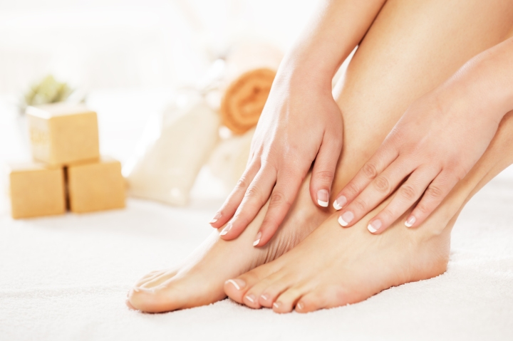 Foot Care – Pedicure At Home